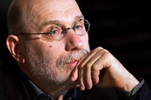Писатель-юбиляр Борис Акунин