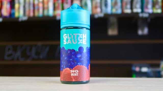Жидкость Glitch Sauce Bleach