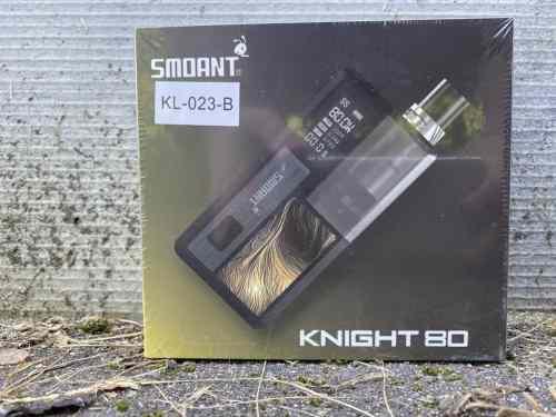 Smoant Knight 80 вкусипар.рф