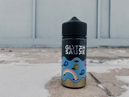 Жидкость Glitch Sausce Cereal Squirt вкусипар.рф