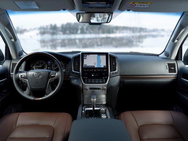 Тойота прадо 2020 года новая модель фото цена отзывы ...