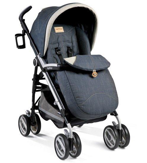 Прогулочная коляска Peg-Perego Pliko P3 Compact (Пег ...