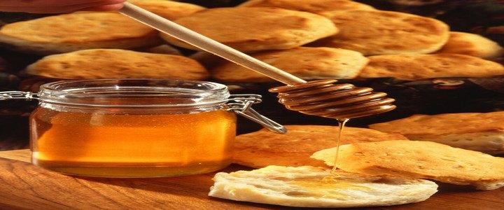 Лесни рецепти с пчелен прашец за здраве и отслабване