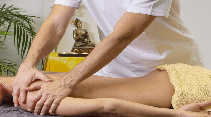 Кинезитерапия на рамои ортопедични заболявания в раменна област
