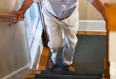 Обезопасяване на дома при Остеопороза от Остеопороза.com