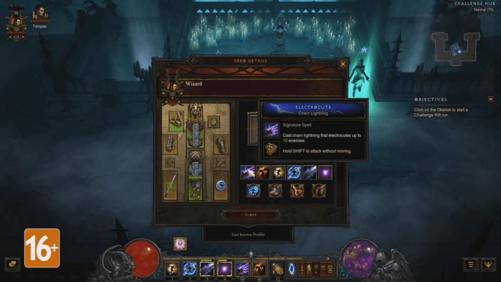 Diablo 3 reaper of souls обзор