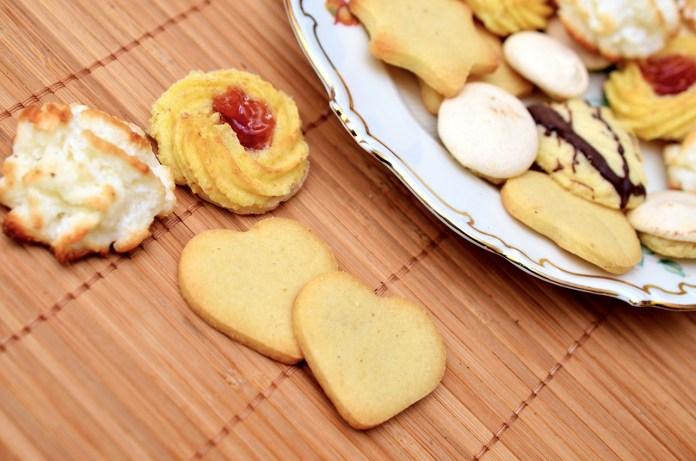 смачні десерти рецепти