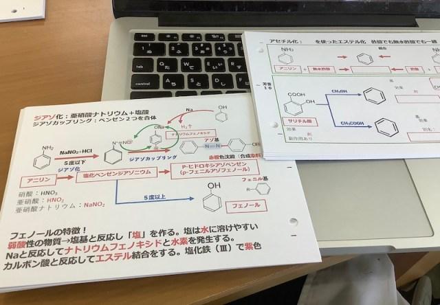 化学のことなら藤原塾!
