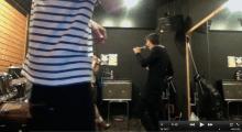 $萩原悠 ブログ「創」-ゲストさんとスタジオ
