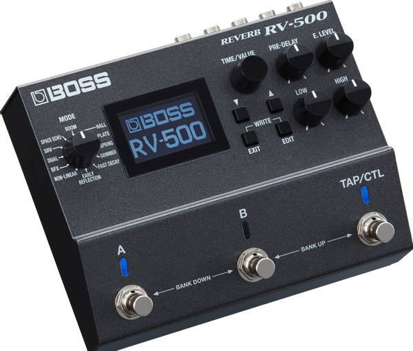RV 500 4