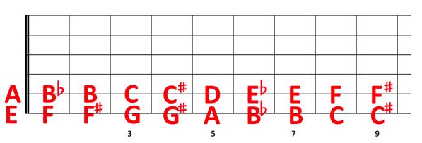 P chord