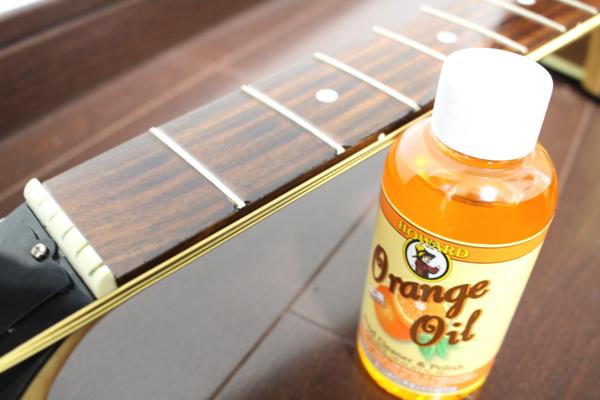 Orange oil 8