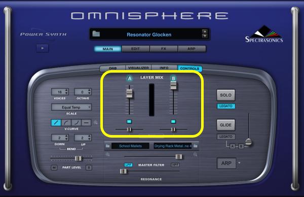 Omnisphere 1 2