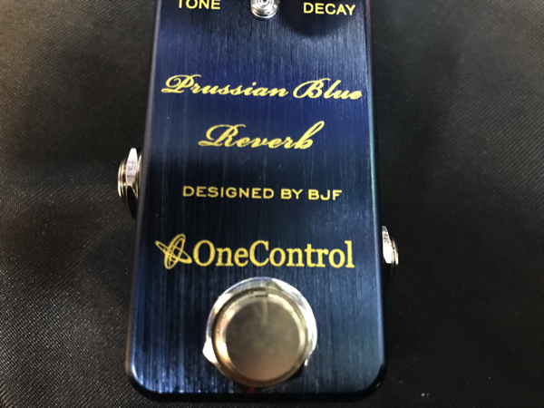 Prussian Blue Reverb 3