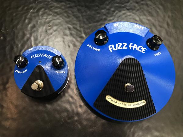 FuzzFace 21