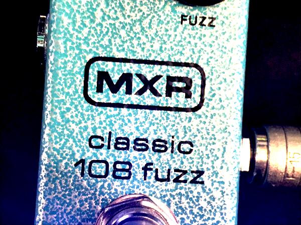 MXR108 6