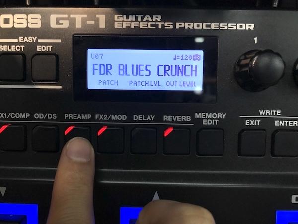 GT 1 001