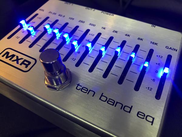 Ten Band 4