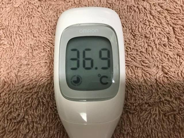 20190618 検温