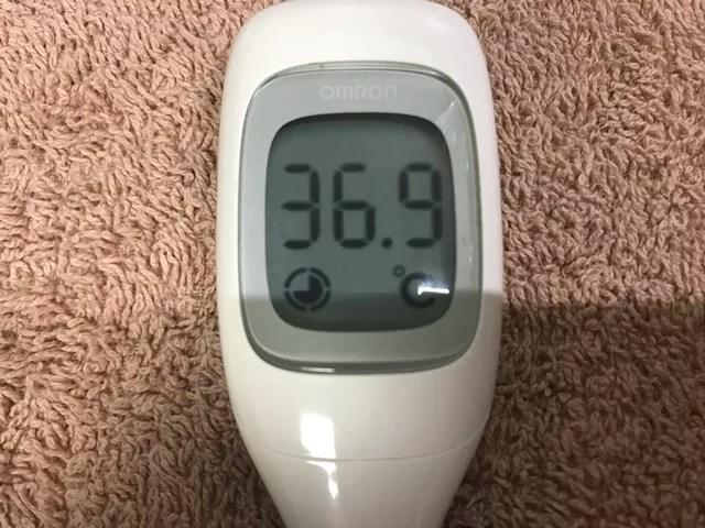 20190622 検温