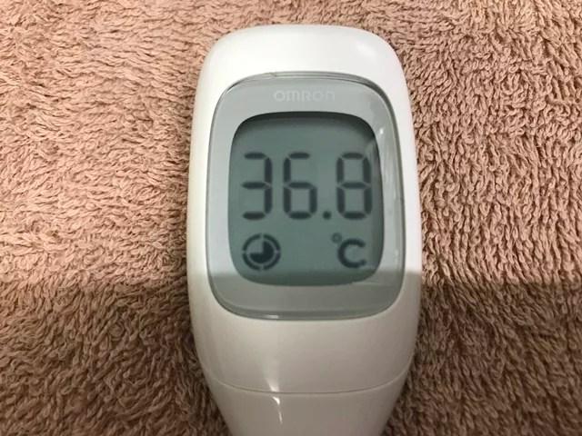 20190623 検温