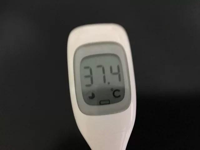 20190720 体温