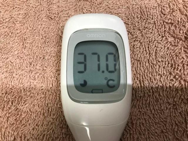 20190809 検温
