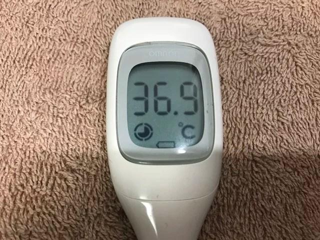20191002 検温
