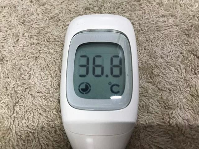 20191017 検温