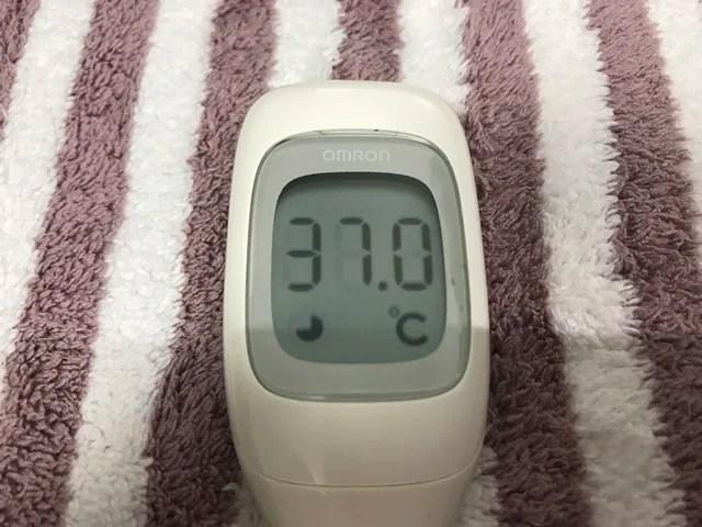 20200627 検温