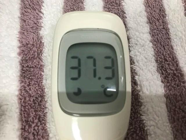 20200727 検温
