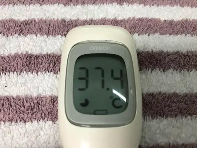 20210409 検温