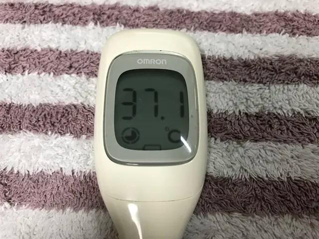 20210617 検温