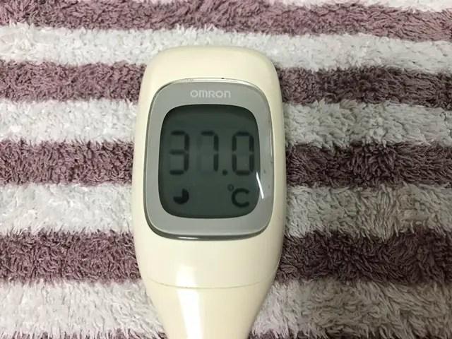 20210712 検温