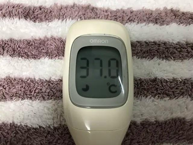 20210720 検温