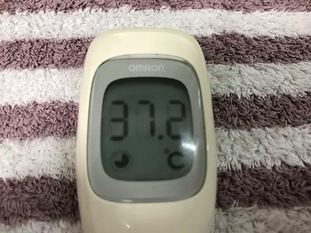 20210728 検温