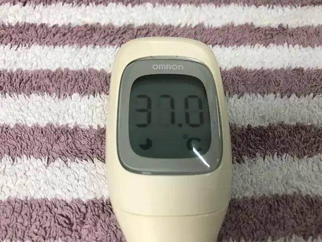 20210916 検温