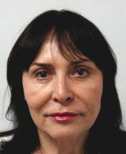 Вишнякова Юлия Юрьевна Невролог Фото