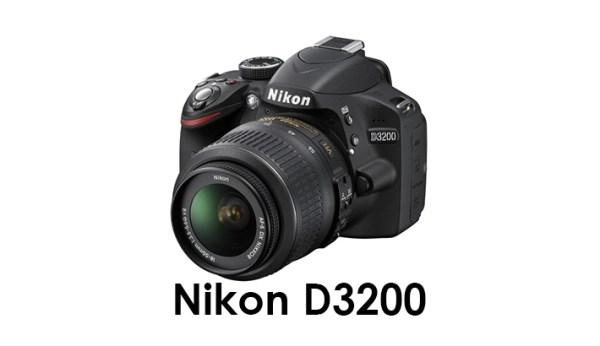 настройка никон д3200 для качественных фото