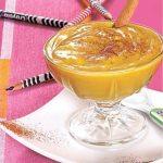 receta de mazamorra de zapallo
