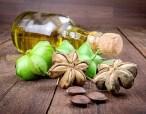 Aceite Sacha inchi Oil