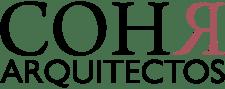 Logo COHR Arquitectos