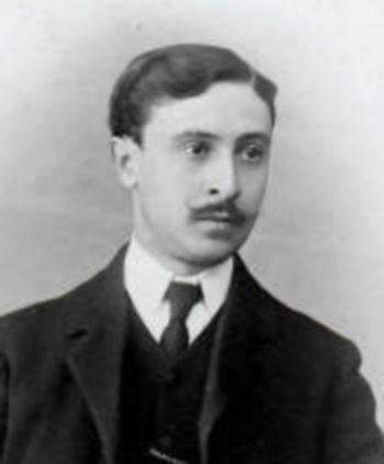 Pedro Mariño y Ortega