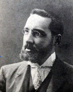 Julio Galán y González Carvajal