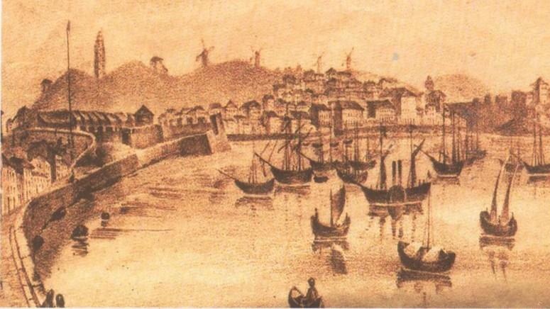 Coruña siglo XX