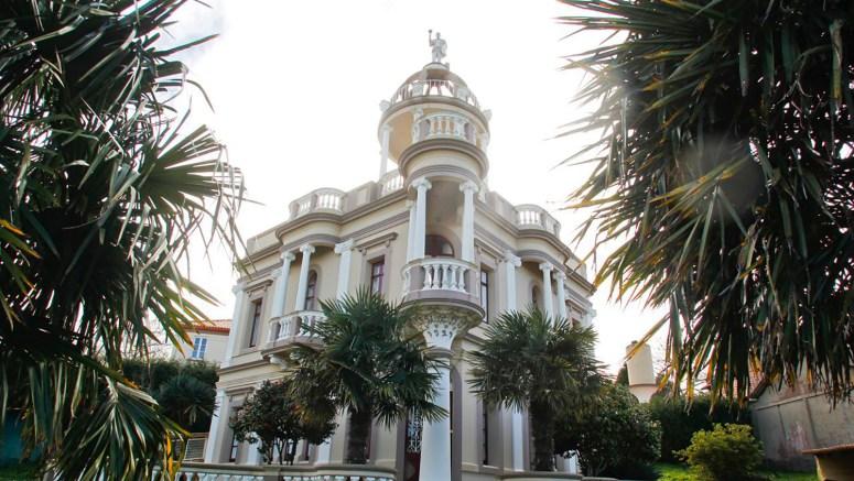 Casa da Maleta