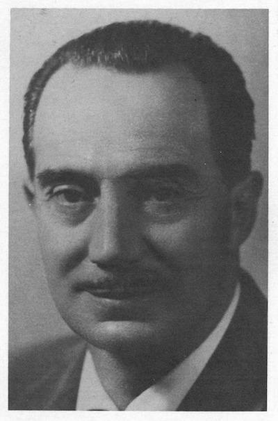 Santiago Rey Pedreira