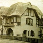 Salvemos la villa modernista Casa Carnicero