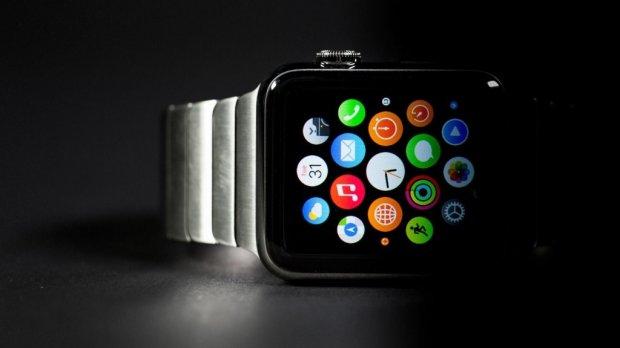Это не часы Верховный суд рассудил таможню и Apple Watch