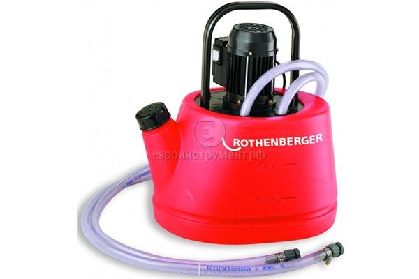 Промывочный электрический насос Rothenberger РОКАЛ 20 для ...